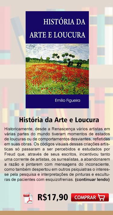 História da Arte e Loucura