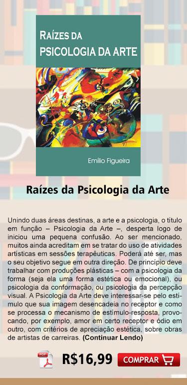 Raízes da Psicologia da Arte